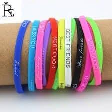 Bracelets&Wristband