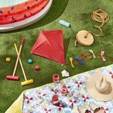 Toys&Fun